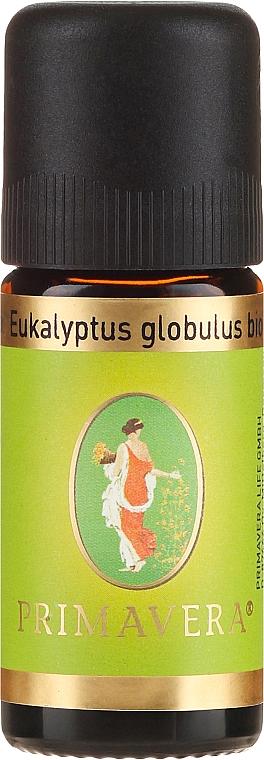 Olejek eukaliptusowy - Primavera Oil — фото N1