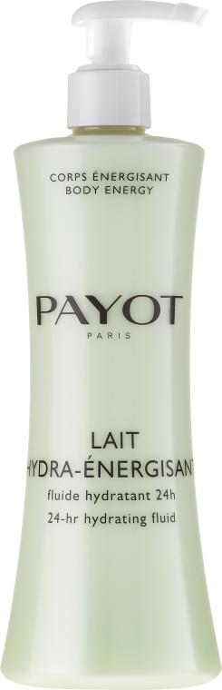 Nawilżające mleczko do ciała - Payot Corps Energisant Lait Hydra-Énergisant — фото N1