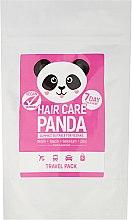 Kup Witaminy w żelkach na włosy - Noble Health Hair Care Panda (travel pack)