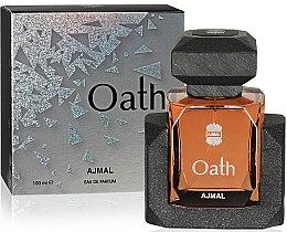 Kup Ajmal Oath For Him - Woda perfumowana