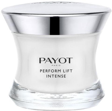 Modelujący krem zagęszczający do twarzy - Payot Perform Lift Intense — фото N1
