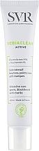Kup Aktywny krem do skóry tłustej i skłonnej do trądziku na wypryski i czarne wągry - SVR Sebiaclear Active