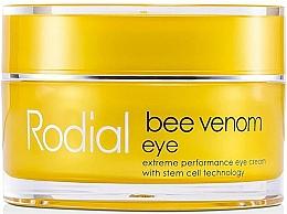 Kup Rewitalizujący krem pod oczy - Rodial Bee Venom
