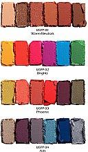 Paletka cieni do powiek - NYX Professional Makeup Ultimate Edit Petite Shadow Palette — фото N3