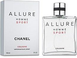 Kup Chanel Allure Homme Sport Cologne - Woda kolońska