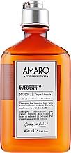Kup Szampon energetyzujący - FarmaVita Amaro Energizing Shampoo