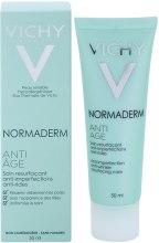 Kup Krem przeciwzmarszczkowy do twarzy - Vichy Normaderm Anti-Age