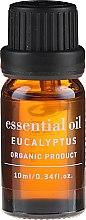 Olejek eukaliptusowy - Apivita Aromatherapy Organic Eucalyptus Oil  — фото N1