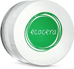Kup Sypki puder jęczmienny do twarzy - Ecocera