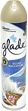 Kup Odświeżacz powietrza - Glade Ocean Adventure Air Freshener
