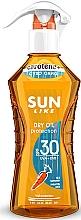 Kup Przeciwsłoneczny suchy olejek do ciała SPF 30 - Sun Like Dry Oil Spray SPF 30