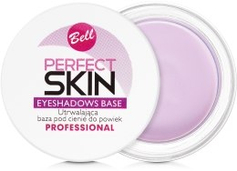 Kup Baza pod cienie do powiek - Bell Perfect Skin Professional Eye Shadow Base
