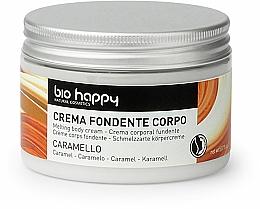 Kup Krem do ciała Karmel - Bio Happy Caramello Body Cream