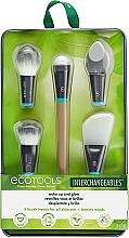Kup Zestaw pędzli do makijażu - EcoTools Wake Up and Glow Brush Set