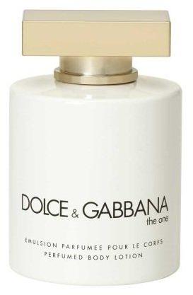 Dolce & Gabbana The One - Lotion do ciała — фото N1