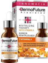 Kup Kuracja rewitalizująca z witaminą A - DermoFuture Rejuvenating Therapy With Vitamin A