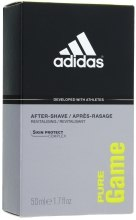 Kup Adidas Pure Game After-Shave Revitalising - Woda po goleniu