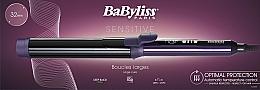 Kup Lokówka do włosów, 32 mm, fioletowa - BaByliss C632E