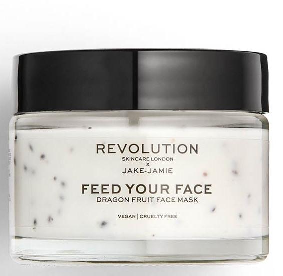 Maska do twarzy - Revolution Skincare Dragon Fruit Mask — фото N1