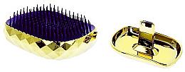 Kup Szczotka do włosów, złota - Twish Spiky 4 Hair Brush Diamond Gold