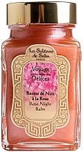 Kup Balsam do twarzy - La Sultane de Saba Rose Night Balm