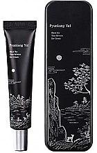 Kup Nawilżająco -wygładzający krem do skóry wokół oczu - Pyunkang Yul Black Tea Time Reverse Eye Cream