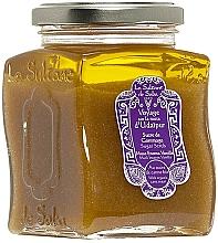 Kup La Sultane de Saba Musk Incense Vanilla - Cukrowy peeling do ciała
