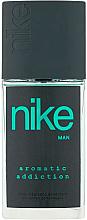 Kup Nike Aromatic Addiction Man - Perfumowany dezodorant w atomizerze dla mężczyzn