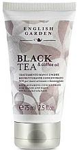 Kup Krem do rąk z ekstraktem z czarnej herbaty - Atkinsons English Garden Black Tea Repairing Hand Cream