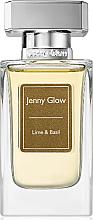 Kup Jenny Glow Lime & Basil - Woda perfumowana