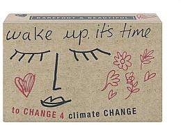 Kup Mydło do rąk w kostce - Bath House Barefoot And Beautiful Hand Soap Wake Up It`s Time Bergamot