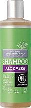 Kup BIO szampon do włosów suchych Aloes - Urtekram Aloe Vera Shampoo Dry Hair