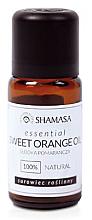 Kup Olejek eteryczny Słodka pomarańcza - Shamasa