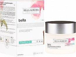 Kup Przeciwstarzeniowy krem do cery mieszanej i tłustej SPF 20 - Bella Aurora Multi-Perfection Day Cream Combination/Oily Skin