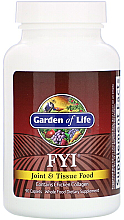 Kup Suplement diety wspierający stawy - Garden of Life Joint & Tissue Food