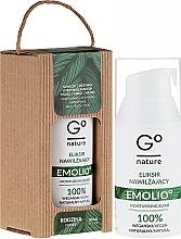 Kup Nawilżający eliksir do twarzy - GoNature Moisturizing Elixir