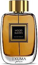 Kup Exuma Wood Sultan - Woda perfumowana
