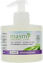 Kup Organiczny żel do higieny intymnej - Masmi Organic Care