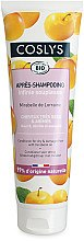Kup Odżywka z olejem ze śliwki mirabelki do włosów suchych - Coslys Dry Hair Conditioner