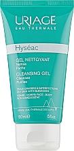 Kup Łagodny żel oczyszczający do skóry mieszanej i tłustej - Uriage Hyséac Cleansing Gel Combination to Oily Skin