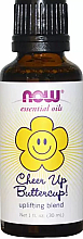 Mieszanka olejków eterycznych - Now Foods Essential Oils Cheer Up Buttercup! Oil Blend — фото N1