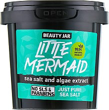 Kup Morska sól do kąpieli z ekstraktem z alg - Beauty Jar Little Mermaid Sea Salt