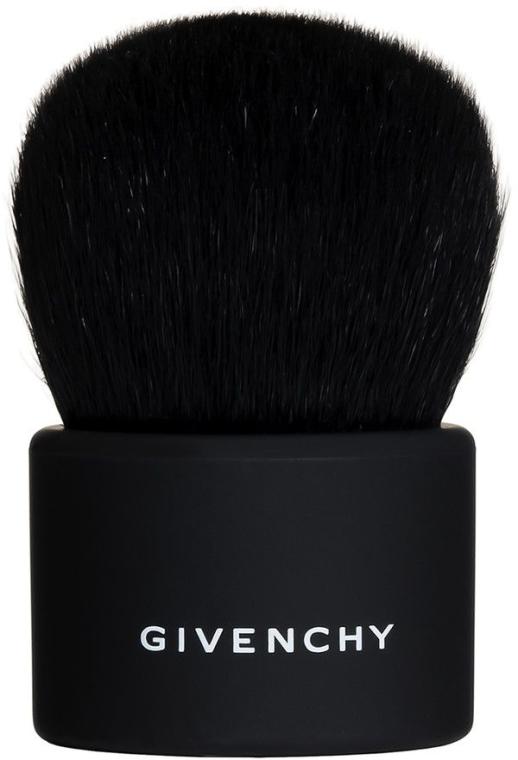 Pędzel do pudru - Givenchy Le Pinceau Kabuki Brush — фото N1