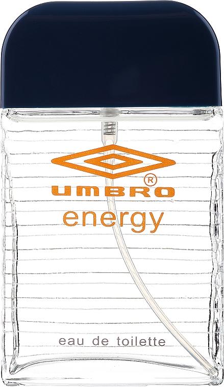 Umbro Energy - Woda toaletowa (tester z nakrętką)