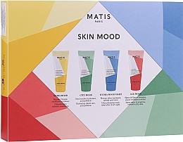 Kup Zestaw - Matis Responce Preventive Skin Mood Set (b/balm 5 0ml + f/cr 20 ml + f/essence 20 ml + f/mask 20 ml)