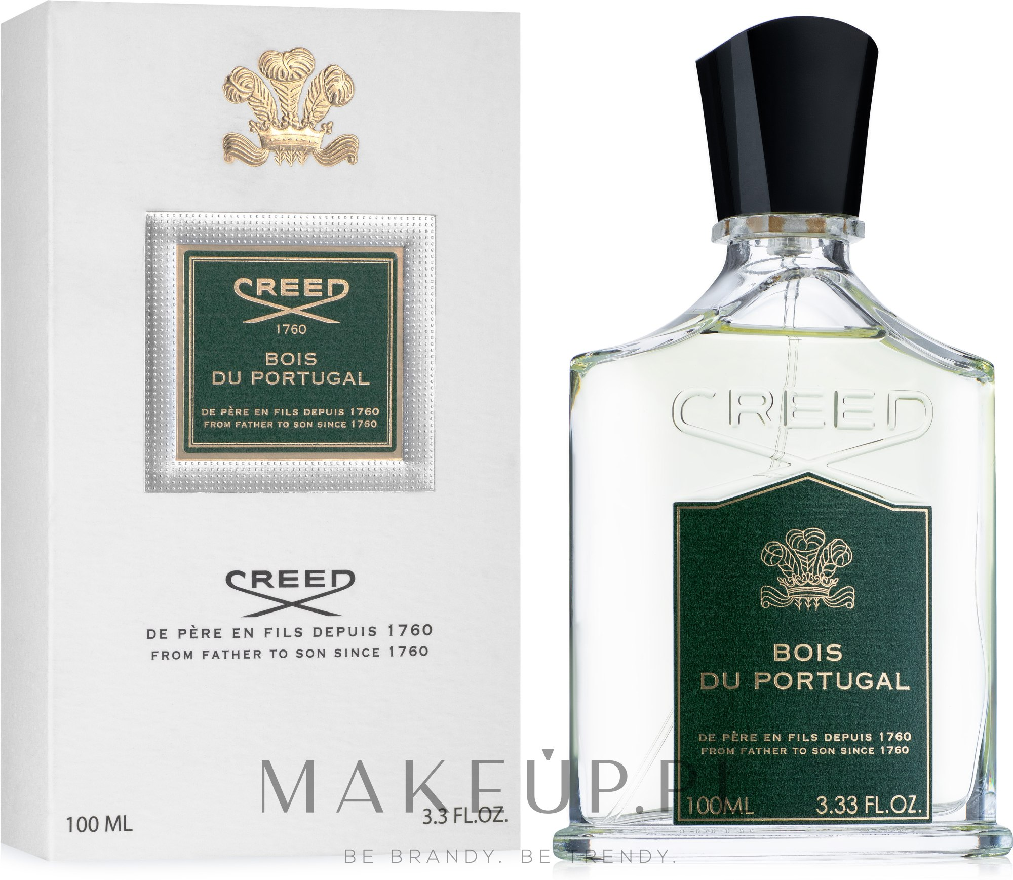 Creed Bois du Portugal - Woda perfumowana — фото 100 ml