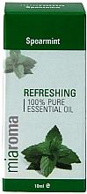 Kup Odświeżający olejek miętowy - Holland & Barrett Miaroma Spearmint Pure Essential Oil