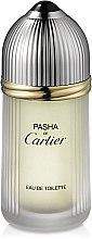 Kup Cartier Pasha de Cartier - Woda toaletowa