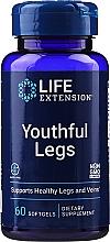 Kup PRZECENA! Suplement diety w kapsułkach na zdrowe nogi - Life Extension Louthful Legs*