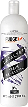 Kup Utleniacz 3% - Fudge Catalyst Peroxide 10 Volume 3%
